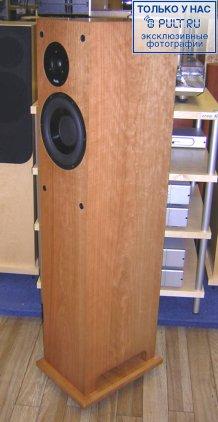 Акустическая система ProAc Response D18 maple