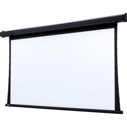 """Экран Draper Premier HDTV (9:16) 234/92"""" 114*203 XH600V (HDG) ebd 12"""" case black"""