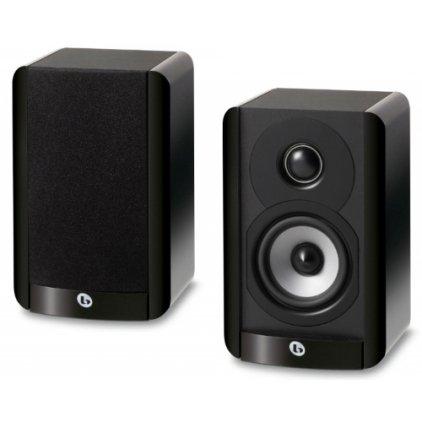 Полочная акустика Boston Acoustics A23 gloss black