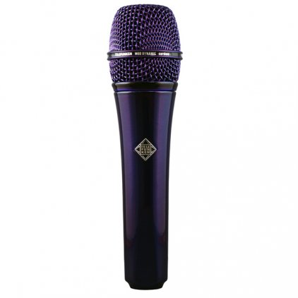 Микрофон Telefunken M80 purple