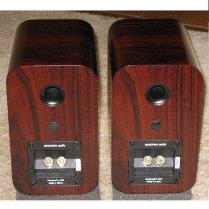 Акустическая система Peachtree Audio DS4.5 Rosewood