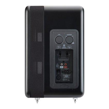 Сабвуфер Q-Acoustics Q7070Si Black