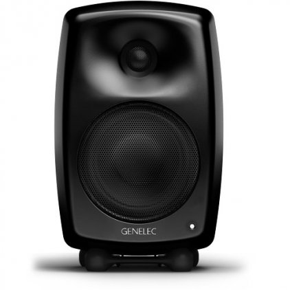 Полочная акустика Genelec G3 mystic black