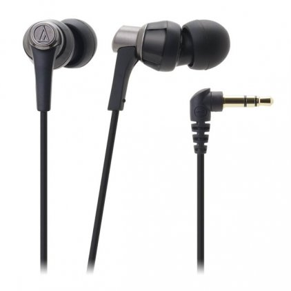Наушники Audio Technica ATH-CKR3 black