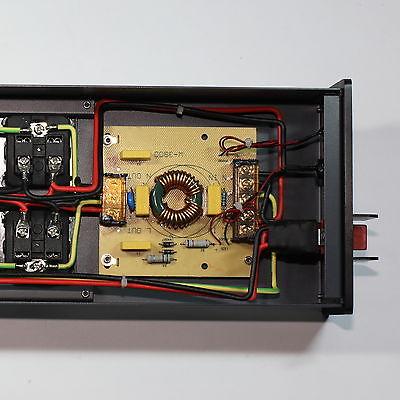 Сетевой фильтр Dynavox P3500