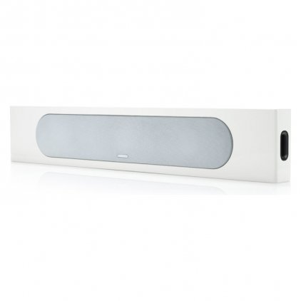 Саундбар Monitor Audio Radius One white gloss