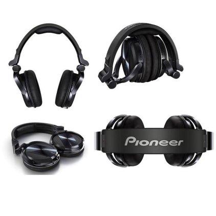 Наушники Pioneer HDJ-1500-W