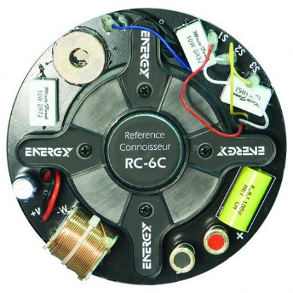 Встраиваемая акустика Energy RC-6C