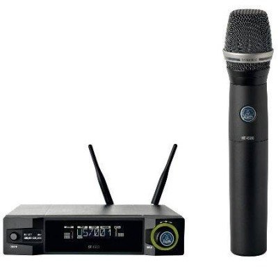 Радиосистема AKG WMS4500 D7 Set BD7