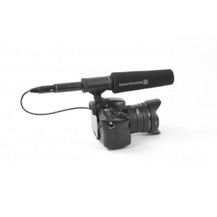 Микрофон Beyerdynamic MCE 85 BA (706418)