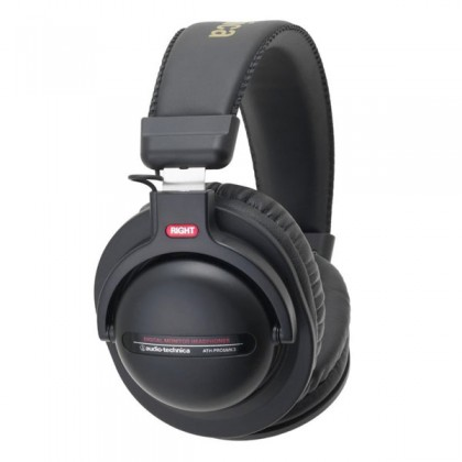 Наушники Audio Technica ATH-PRO5MK3 black