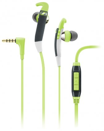 Наушники Sennheiser CX 686G Sports