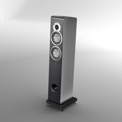 Напольная акустика Sonus Faber Principia 5 (black)
