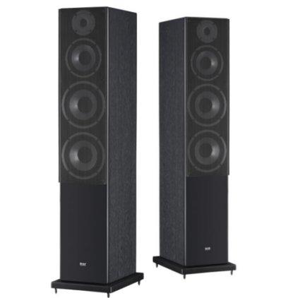 Напольная акустика Elac FS 58.2 black