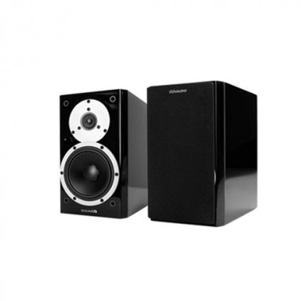 Полочная акустика Dynaudio Xeo 4 Satin Black Lacquer