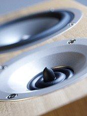 Акустическая система Acoustic Energy Radiance 1 natural ash
