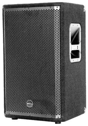 Активная акустическая система Invotone AS12A