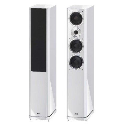 Напольная акустика Heco Aleva GT 602 piano white