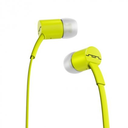 Наушники Sol Republic JAX SB LEMON LIME (1112-30)