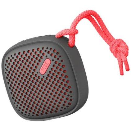 Портативная акустика Nude Audio Move S grey/mint #PS002MTG