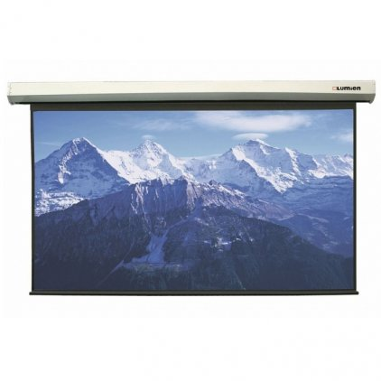 "Экран Lumien Master Large Control 327x560 см (раб. область 309x550 см) (248"") Matte White LMLC-100105"