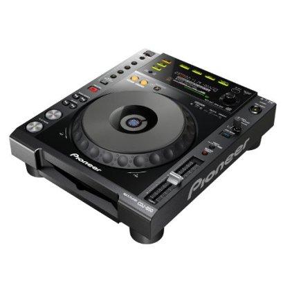 DJ проигрыватель Pioneer CDJ-850-K