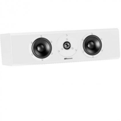 Центральный канал Dynaudio Excite X24 glossy white lacquer