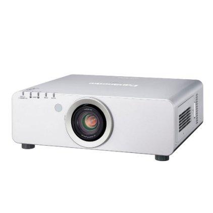 Проектор Panasonic PT-DW640ES