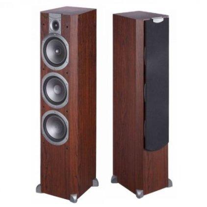 Напольная акустика Wharfedale Vardus 400 rosewood