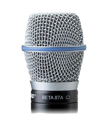 Микрофон Shure SLX2/BETA87A L4E