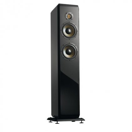 Напольная акустика Adam Audio Penсil Mk3 black