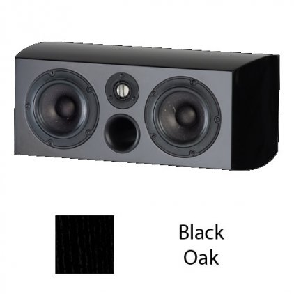 ASW Genius 210 black oak