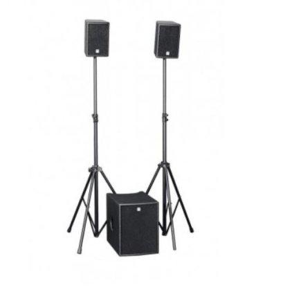 HK Audio L.U.C.A.S. Smart System