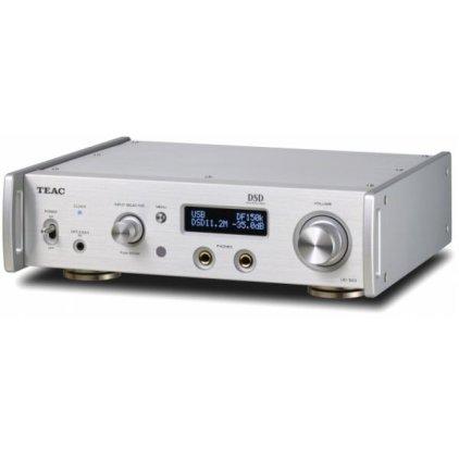 ЦАП Teac UD-503 silver