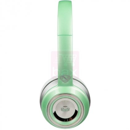 Наушники Monster NTune On-Ear Pearl Green