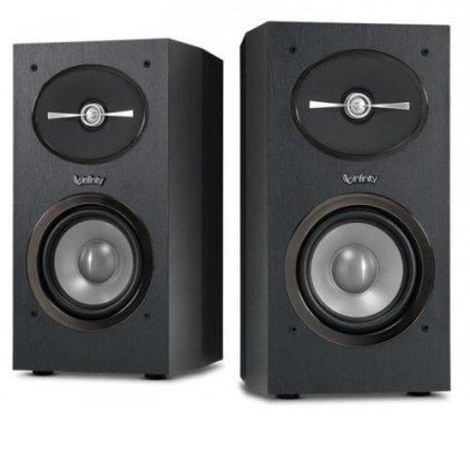 Полочная акустика Infinity R152 black