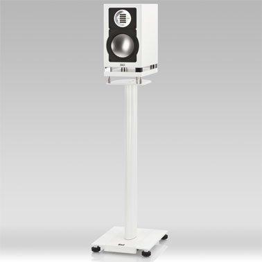 Стойки под акустику Elac Stands LS 70 high gloss white