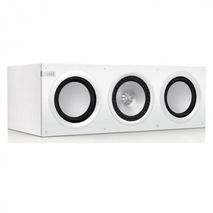 Центральный канал KEF Q200C white vinyl