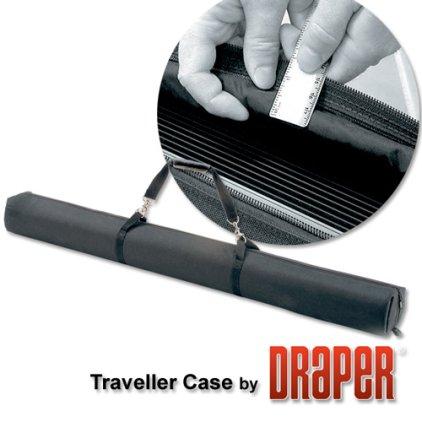 "Экран Draper Traveller NTSC (3:4) 153/60"" 91*122 MW"