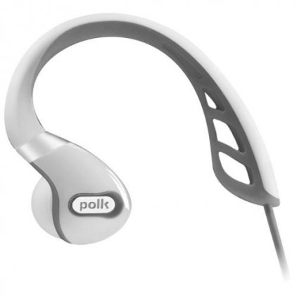 Наушники Polk audio UltraFit 3000 white