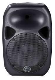 Активная акустическая система Wharfedale Pro Titan 12 D