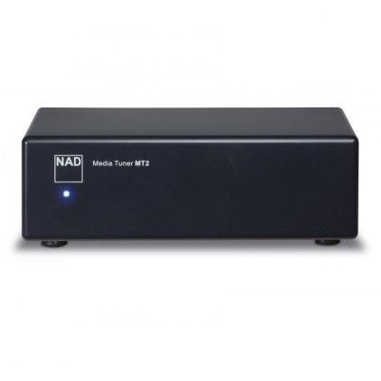 Тюнер NAD MT-2 (Media Streamer)