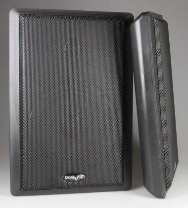 Настенная акустика Dynavox WS-502 black