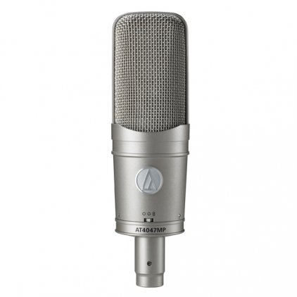 Микрофон Audio Technica AT4047MP