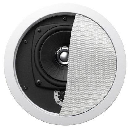 Встраиваемая акустика KEF Ci115QCT