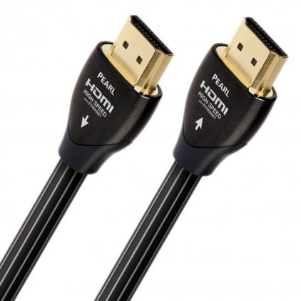 HDMI кабель AudioQuest HDMI Pearl 5.0m PVC