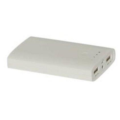 Портативный аккумулятор ICE-Q Smart-6600-W