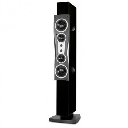 Напольная акустика Dynaudio Confidence C4 Platinum high gloss black