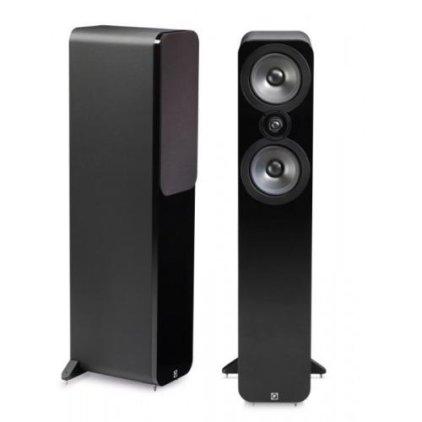Напольная акустика Q-Acoustics Q3050 gloss black