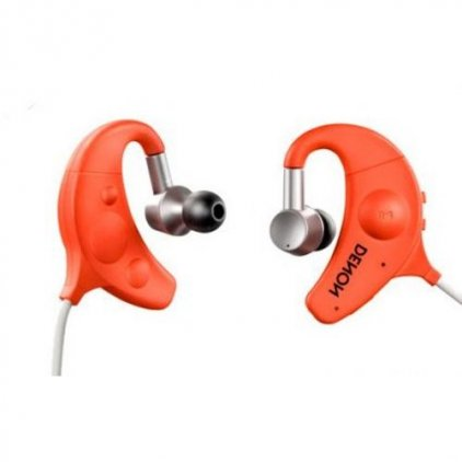 Наушники Denon AH-W150 orange